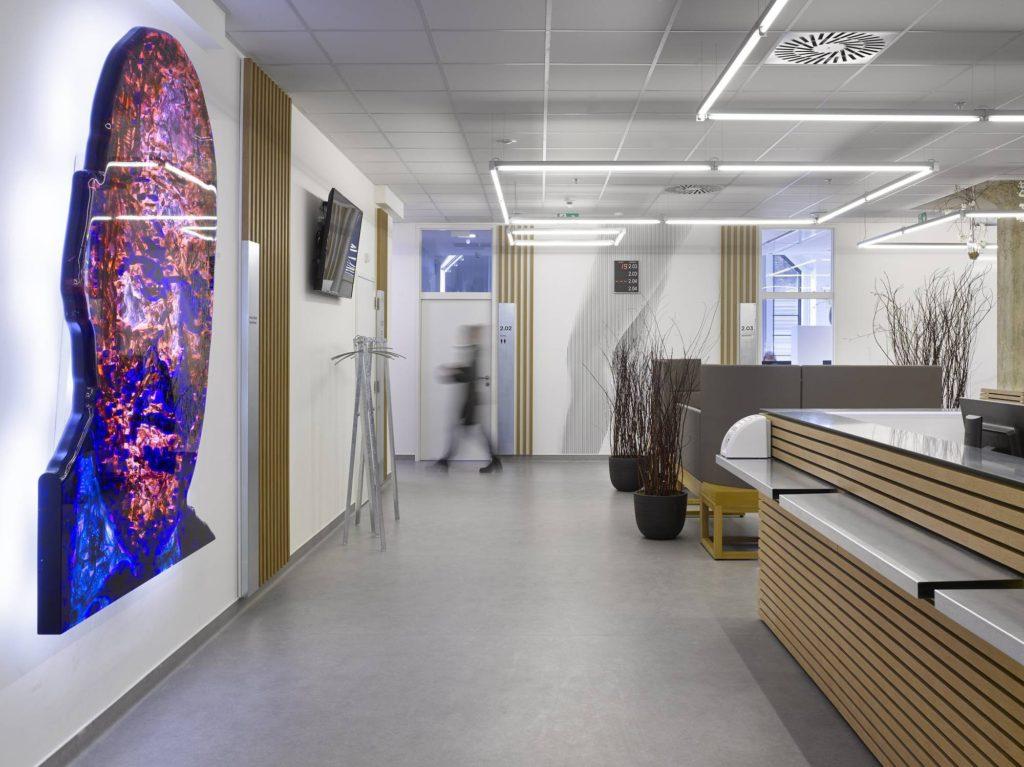 TECHO, a.s. – Centrum pohybové medicíny Pavla Koláře, a.s.